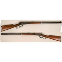 Winchester Model 1894 30 WCF or .30-30 with octagon barrel  (115008)