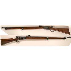 Mauser M81 military rifle Waffenfabrik Bern  (115015)