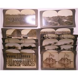 World War I Stereoviews  (114606)
