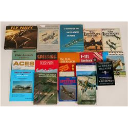 Military Aviation Library  (117140)