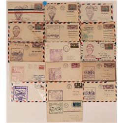 First Flights Tennessee Covers  (116777)