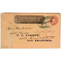 Wells Fargo Pacheco Cover  (116235)