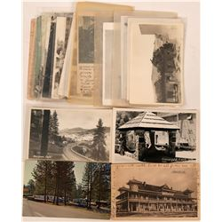Southern Motherlode Postcard Collection (22)  (111554)
