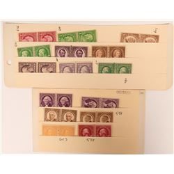 Stamps: Paw Collar; 496,601,  (116564)