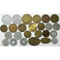 Los Angeles Token Collection  (114984)