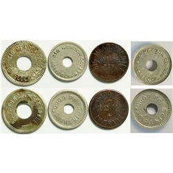 Big Meadow Co. Tokens  (114570)