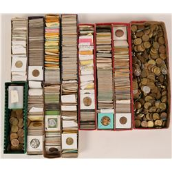 Adult Entertainment Token Collection and Archive - Fauver  (116299)