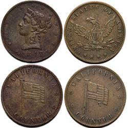 $10 California Counters  (115417)