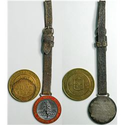 Athletic Sports Medals  (114822)