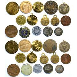 San Francisco Medal Collection  (114618)