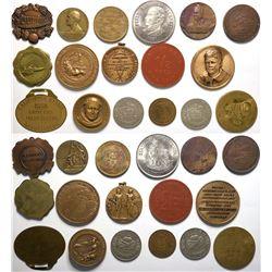 California Medal Collection  (114614)