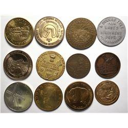 California Medal Collection  (114732)