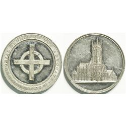 Church of the Advocate Medal  (114625)