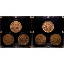 Commemorative Statehood Medals  (114748)