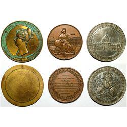 European Medals  (116006)