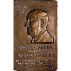 Adolph Zukor Medal  (115591)