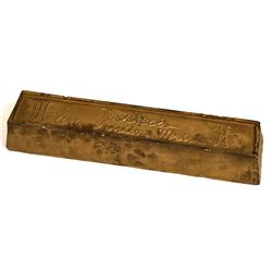 Peerless Anti-Friction Metal Ingot  (116045)