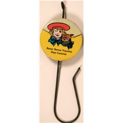 Buster Brown Vacation Days Carnival Hanging Hook  (111598)