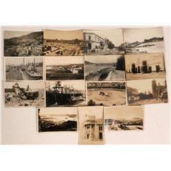 Postcards of Mexico in the early 1900s  (115663)