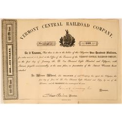 Vermont Central Railroad Co.   (114689)