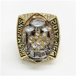2017 Clemson Tigers NCAA Football ACC Championship Ring - Dabo Swinney