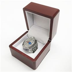 OFFICIAL 2018-19 Super Bowl LIII New England Patriots Championship Ring