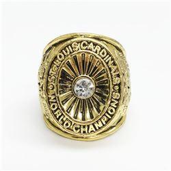 1942 St. Louis Cardinals - MLB Championship Ring