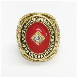 1946 St. Louis Cardinals - MLB Championship Ring