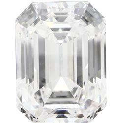 Natural Fine African Precision *EMERALD* Cut VVS2-VS1 - G-H Diamond Melee 3.00 x 2.3mm