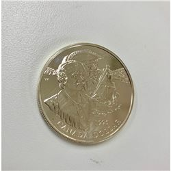 1 Dollar - Elizabeth II Hudson Bay Co.