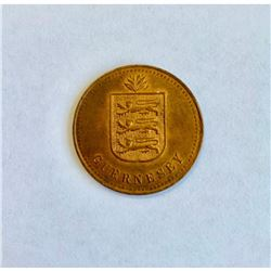 1920 Guernesey 4 Doubles