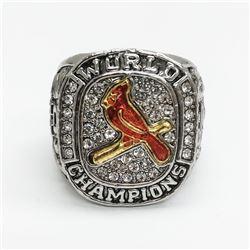 2011 St. Louis Cardinals - MLB Championship Ring