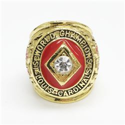 1934 St. Louis Cardinals - MLB Championship Ring