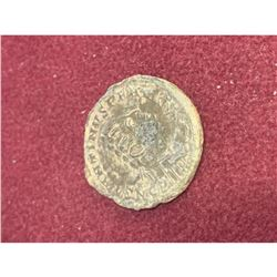 AE Nummis Constantine the Great 307-337 AD Post-Reform