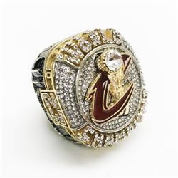 2016 Cleveland Cavaliers NBA Championship Ring - Lebron James