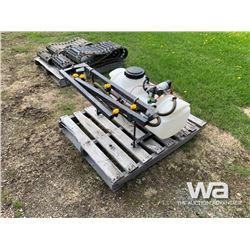 WESTWARD ATV SPRAYER