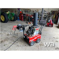 HOTSY 555S HOT WATER PRESSURE WASHER
