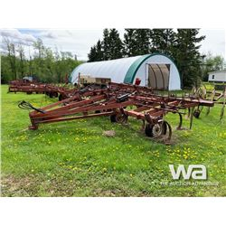 20 FT. D/T CULTIVATOR