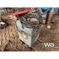MARQUETTE 64C ELECTRIC WELDER