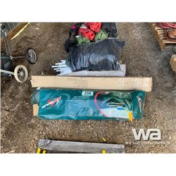 9 X 13 FT. TENT & CAMPING SUPPLIES