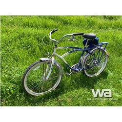 SCHWINN MEN'S BICYCLE