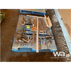 WOOD WORK TOOLS, HAND SAWS, SQUARES,  PLANES