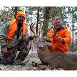 Missouri Whitetail Archery/Crossbow/Muzzleloader    Hunt for 2 Hunters, 6 Days 5 Nights