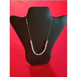 Grey Cultured Pearls