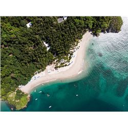 Costa Rica 7 Days & 6 Nights for Two People