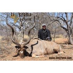 10 day Plains Game Safari for 2 hunters