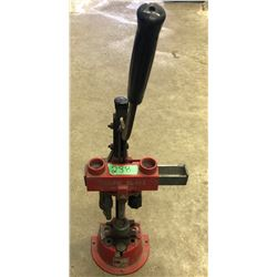 PACIFIC DL-105 RELOADING PRESS