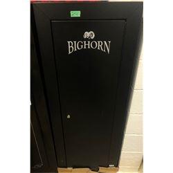 BIGHORN 16? GUN SAFE - W / KEY