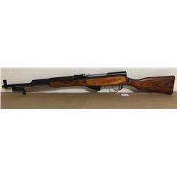 RUSIAN SKS 1954 R 7.62 X 39