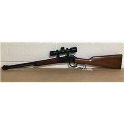 ITHACA MODEL 22 SADLE GUN .22 LR